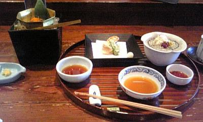 豆腐は美味いね〜☆